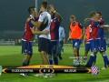 Александрия - Хайдук 0:3 Видео голов и обзор матча Лиги Европы