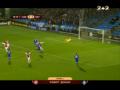 Ольборг - Динамо - 3:0. Видео голов и обзор матча Лиги Европы