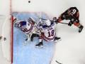 НХЛ: Филадельфия разгромила Лос-Анджелес, Торонто уступил Далласу