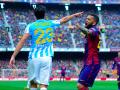 Малага - Барселона 1:2 трансляция матча чемпионата Испании
