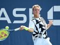 Белинский и Нестеров не смогли взять парный титул на юниорском US Open