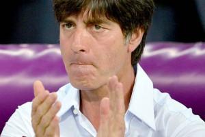 Йоахим Лев хочет изменить игру сборной Германии