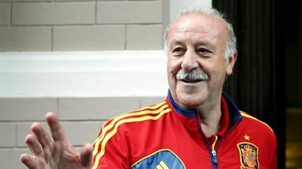 Висенте дель Боске считает, что Испании буде непросто защитить титул чемпиона мира