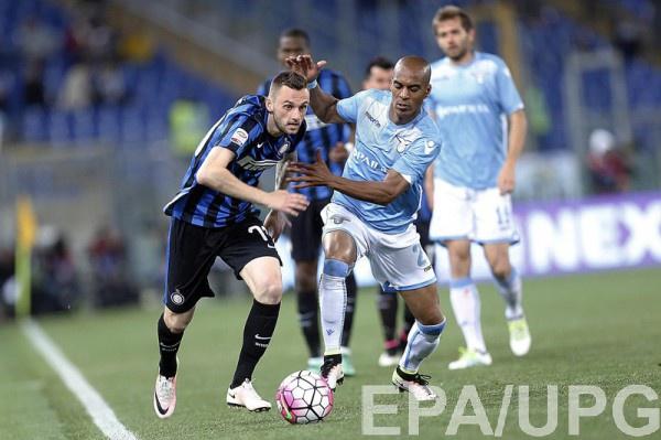 Специалисты: «Интер» выбьет «Лацио» изКубка Италии ивыйдет вполуфинал
