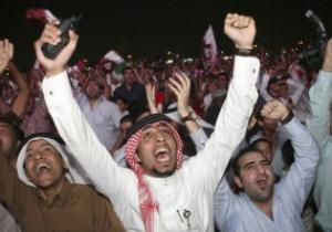 В Катаре новорожденную назвали в честь ЧМ-2022