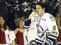 Словацкий хоккеист получил восемь лет тюрьмы за убийство арбитра