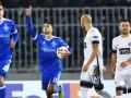 Динамо, проигрывая 0:2, сумело вырвать победу над Партизаном