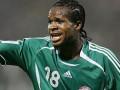 Неизвестные похитили полузащитника сборной Нигерии
