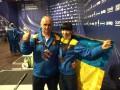 Украинская сборная по тяжелой атлетике добывает первую медаль на чемпионате Европы