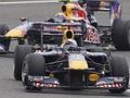 Red Bull представит собственную версию воздуховода на Гран-при Испании
