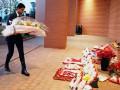 Президент ПСЖ почтил память погибших в трагедии на Хиллсборо