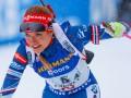 Чешская биатлонистка Коукалова: На гонки в Россию точно не поеду