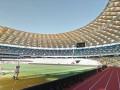 По газонам ходить. Виртуальный тур по украинским стадионам Евро-2012