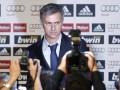Моуриньо не обиделся на освиставших его болельщиков Реала