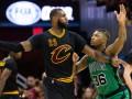 НБА: Кливленд обыграл Бостон и другие матчи дня