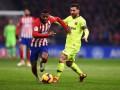 Барселона - Атлетико: прогноз и ставки букмекеров на матч Ла Лиги