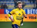 Безус ударил ногой в лицо соперника в чемпионате Бельгии