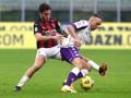 Милан - Фиорентина 2:0 Видео голов и обзор матча