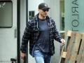 Владимир Кличко после поражения от Джошуа задержался в Лондоне