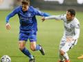 Гент Яремчука и Безуса проиграл в четвертьфинале Кубка Бельгии