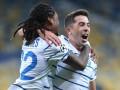 Динамо - Гент 3:0 видео голов и обзор матча квалификации Лиги чемпионов