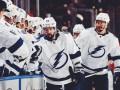 НХЛ: Тампа разгромила Флориду, Колорадо в овертайме уступил Бостону