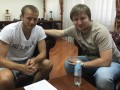 Гусев может продолжить карьеру в Европе, Азии или Америке - агент