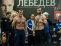 Титул WBA не будет разыгрываться в бою Лебедев – Гассиев