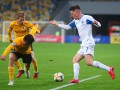 Гол Цыганкова вывел Динамо в 1/2 Кубка Украины