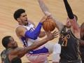 НБА: Чикаго уступил Филадельфии, Атланта обыграла Портленд