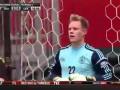 Феноменальный автогол вратаря сборной Германии