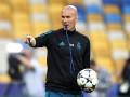 Реал проведет внеплановую пресс-конференцию и объявит об отставке Зидана - Marca