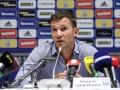 Шевченко: Все в сборной Украины возмущены ситуацией вокруг Зозули