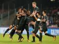 Манчестер Сити обыграл Наполи и вышел в плей-офф ЛЧ