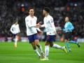 Англия - Черногория 7:0 видео голов и обзор матча отбора на Евро-2020