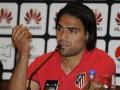 Фалькао останется в Атлетико