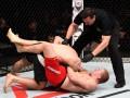 Крылов – Цикрунов: Полное видео UFC 206