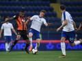 Динамо - Шахтер: прогноз и ставки букмекеров на матч за Суперкубок Украины