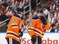 Магические комбинации Макдэвида и Драйзайтля – среди лучших моментов недели в НХЛ