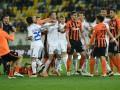 Степаненко поступил подло, но и Ярмоленко неправ - мнение