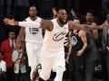 ЛеБрон: В НБА с точки зрения плей-офф все организовано правильно