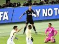 Роналду забил 500-й гол за Реал