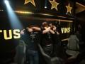 ECS Season 5 Europe Challenger Cup: Na`Vi проиграл GODSENT в финале нижней сетки