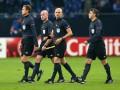 Спортинг требует переиграть матч Лиги чемпионов из-за ошибки российского судьи