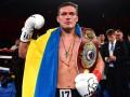 Усик попросил главу МОК не исключать бокс из программы Олимпиады