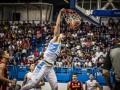 Данк Леня в игре с Черногорией – среди топ-5 моментов дня отбора к ЧМ-2019