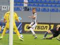 Олимпик дебютировал в еврокубках ничьей с ПАОКом