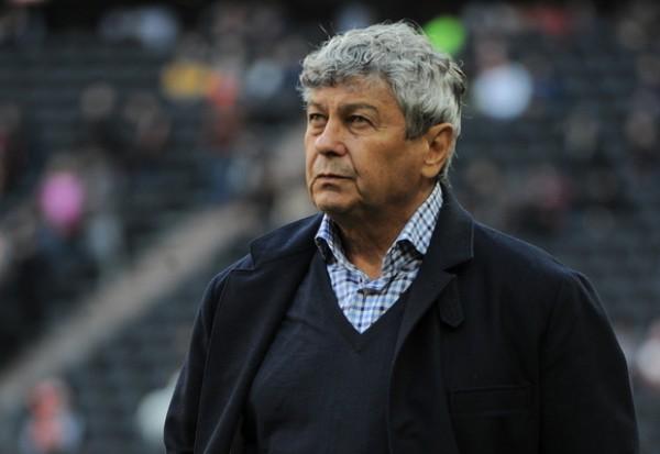 Луческу, по бразильским источникам, является самым высокооплачиваемым тренером в Украине