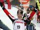Австриец Доминик Ландертингер побеждает в корейских Альпах