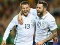 Ирландия - США 4:1. Видео голов и обзор матча